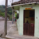 Cuellaje, 1800 m (Imbabura, Équateur), 10 décembre 2013. Photo : J.-M. Gayman