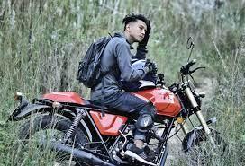 Top 10 Moto Vlogger Of Nepal   Income, Biography, Bikes, Career  