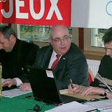 Assemblée Générale Cergy le 12 mars 2005