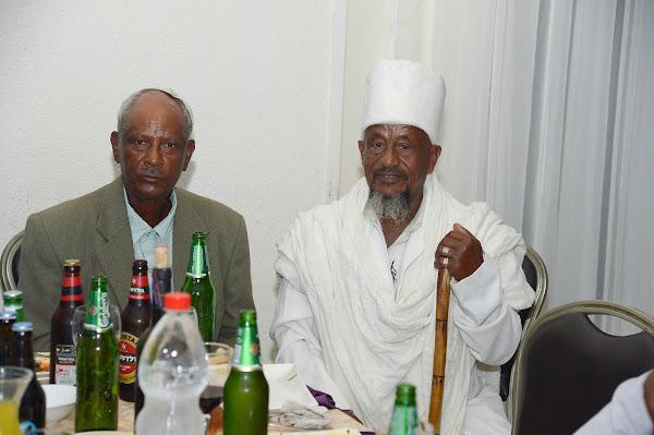 Етиопска мозайка - Втори сезон