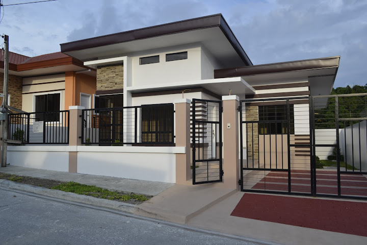 My Davao Real Estate House Design LVM-51