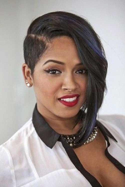 Remarkable Best Short Weave Hairstyles For Black Women Fashion Qe Short Hairstyles Gunalazisus