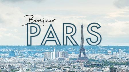 BonjourParis1