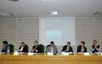 Talk show - E. Agostini, A. Di Gennaro, M. Basciano, M. Turriziani, D. Pinnacchio, G. Maurizi, M. Rovini