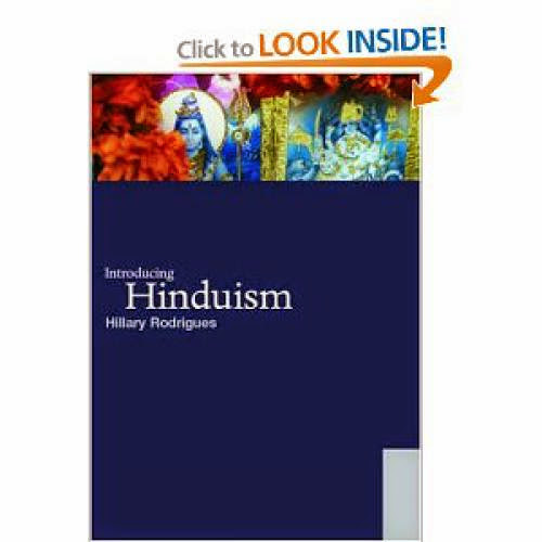 Introducing Hinduism World Religions Routledge