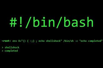 Shell Shock, vulnerabilidad crítica en Bash que afecta a Linux, Unix y OS X