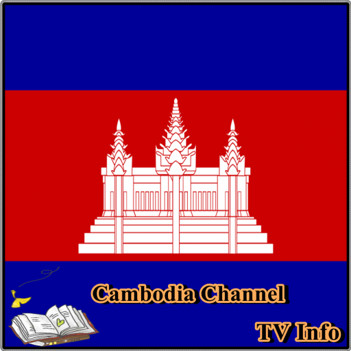 Cambodia Channel TV Info