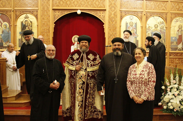 His Eminence Metropolitan Serapion - St. Mark - _MG_0382.JPG