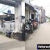 Kelurahan Cibadak Kampung Tertib Berlalu-lintas