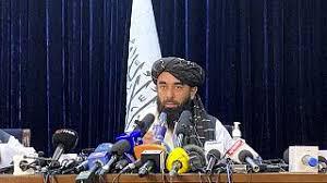 We will respect women's rights, pressfreedom-- Taliban