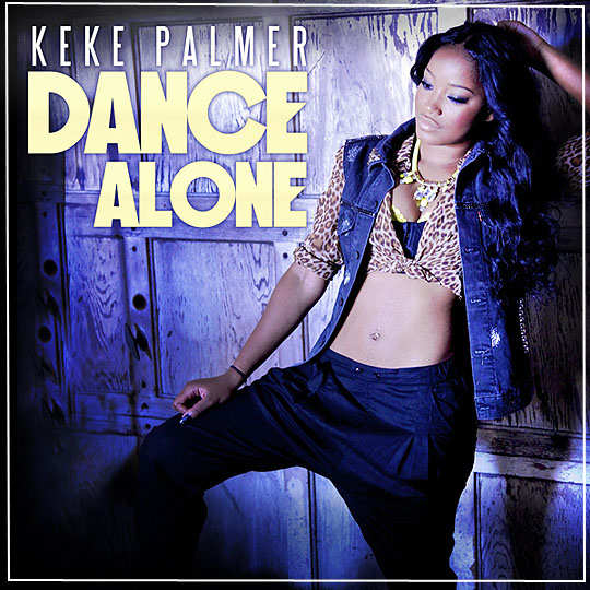 Keke Palmer - Dance Alone Lyrics