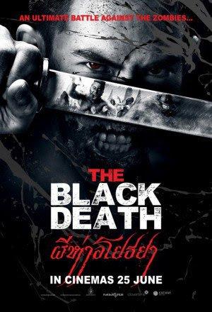 The Black Death (2015)