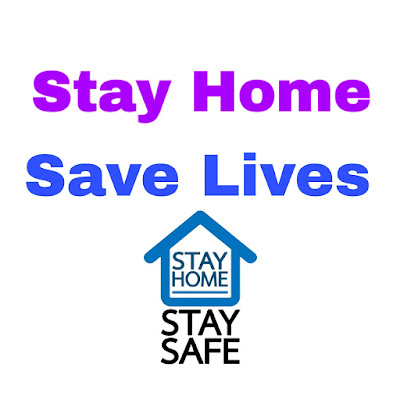 stay home stay safe dp, lockdown dp download 2021, STAY home save lives picture download