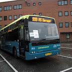 vdl ambassador van Connexxion bus T 4269 met lijn 999 NS vervoer