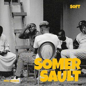 Soft – Somersault