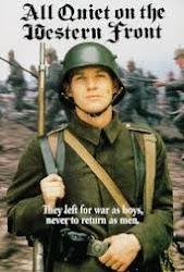 All Quiet on the Western Front - Mặt trận phía tây bình yên