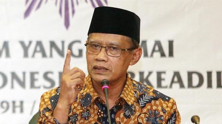 Kritik Fenomena Munculnya Para Dai Instan, Ketum PP Muhammadiyah: Mereka Tidak Punya Dasar