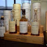 Whiskey Tasting 20012012