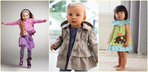 Приложения в Google Play – <b>Baby Girl Fashion</b> Style