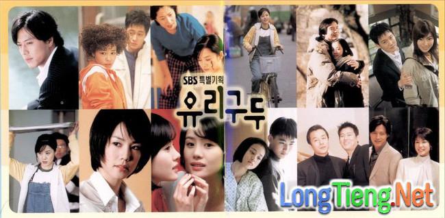 15 năm trước, ai cũng từng phát rồ vì Bản Tình Ca Mùa Đông và 5 phim Hàn này - Ảnh 3.
