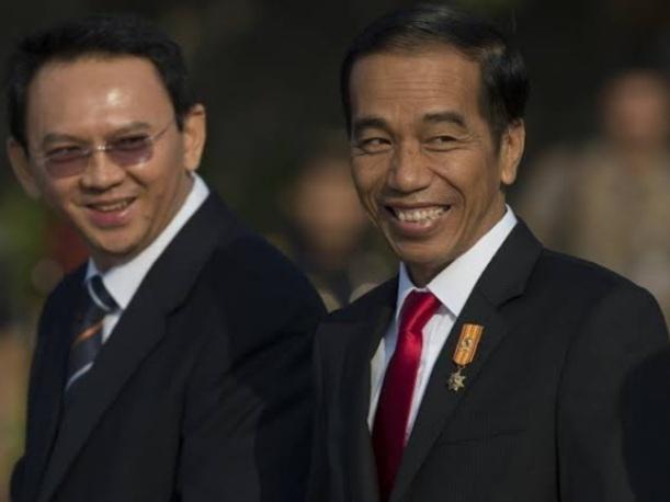 Profesor Singapura Puji Jokowi Jenius: Negara Demokrasi Lain Seharusnya Iri