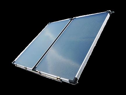 solar-flat