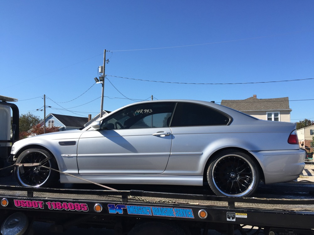 E46 touring s54 swap build thread e46fanatics replaced all of the vanos seals from vanosfix replaced vanos solenoid pack from vanosfix replaced all of the vanos bolts with oem s54 z4m bolts sciox Choice Image
