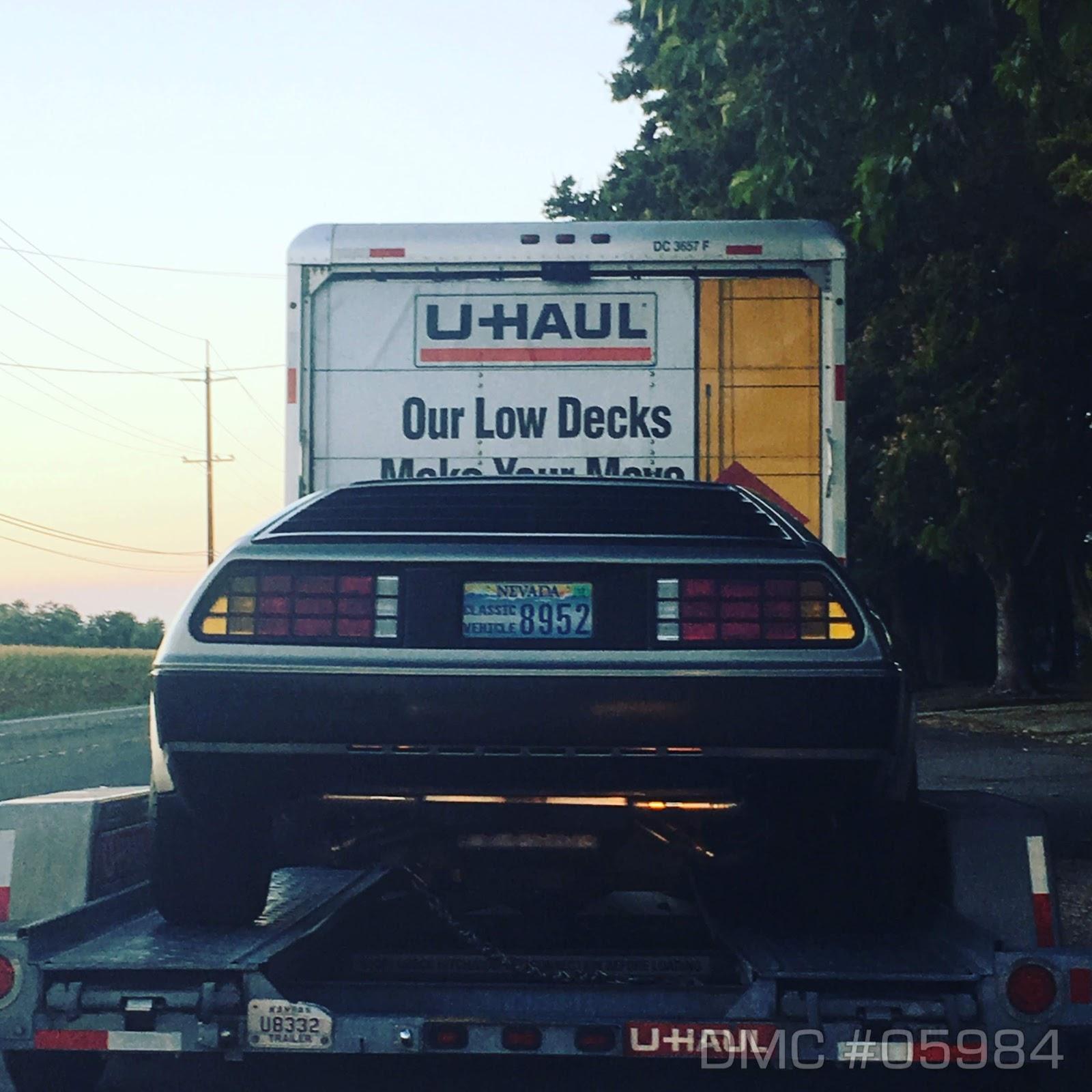 www.DeLoreanDirectory.com
