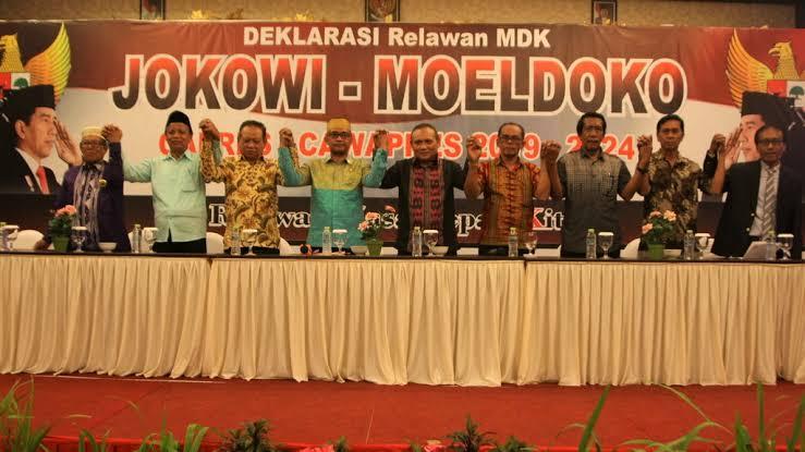 Upaya Ambil Alih Partai Demokrat demi Memuluskan Jalan Jokowi 3 Periode?