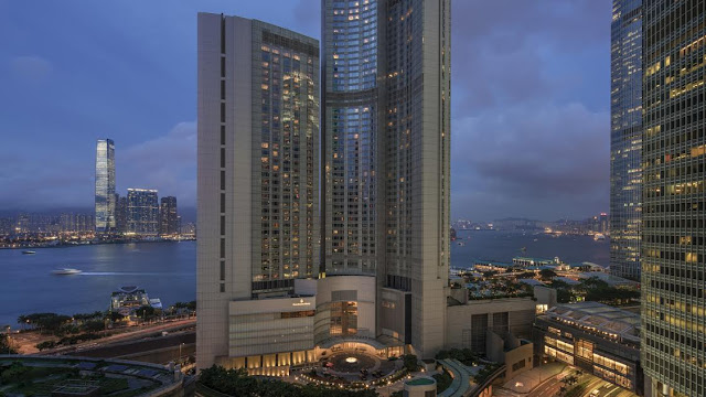 Four Seasons Hotel Hong Kong Appoints Golin Hong Kong to Lead Communications on the Hotel's Transformation Relaunch in 2021