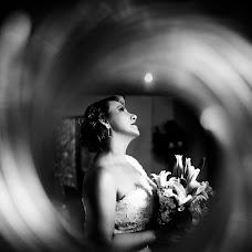Wedding photographer Diego Erazo (diegoerazofotog). Photo of 27.05.2016