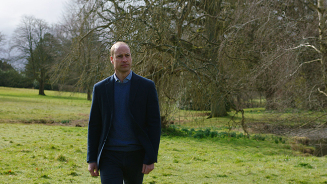 Prince William Reveals why he and Kate feel so 'at home' in Norfolk