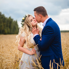 Wedding photographer Darya Babkina (AprilDaria). Photo of 13.10.2017
