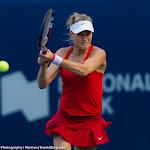 Eugenie Bouchard - 2015 Rogers Cup -DSC_5833.jpg