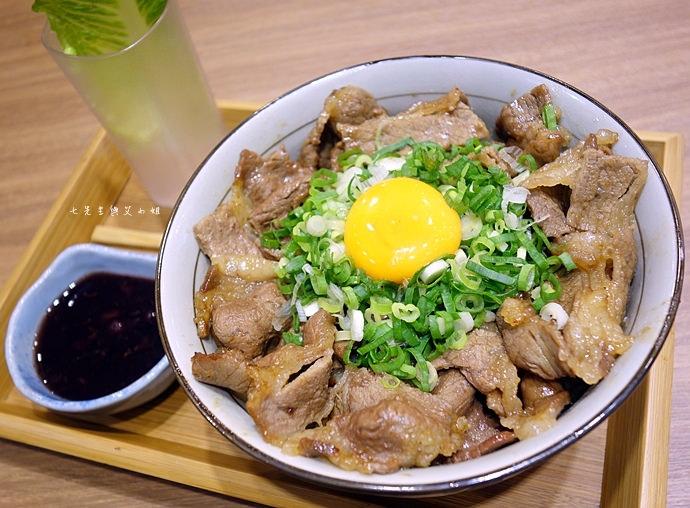 20 開丼 燒肉 丼飯 地表最強燒肉丼