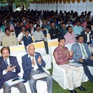 Rashi Khanna at HITAM College Event (31).JPG