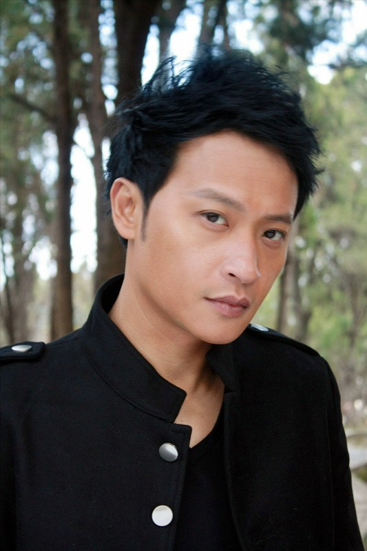 Chen Zhipeng China Actor