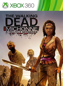 [GAMES] The Walking Dead Michonne Episode 1 (XBOX360/XBLA)