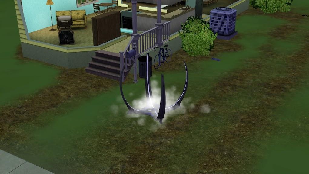 """Jugando a los sims """"Hacia el futuro"""" Screenshot-47"""