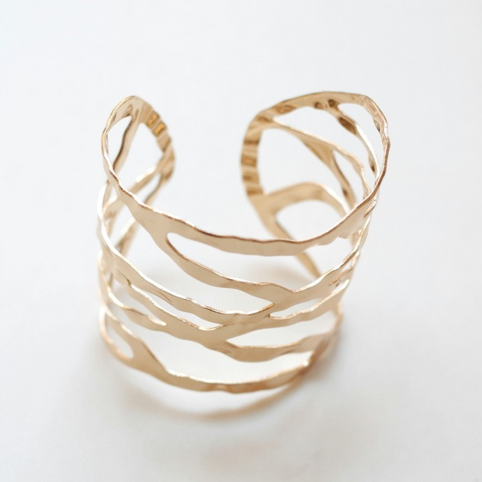50  Fashion Summer cuff bracelet