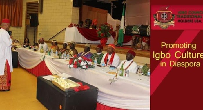 BREAKING: World Igbo Congress Convention Hold In USA Reconcile - Report