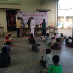 free yoga camp