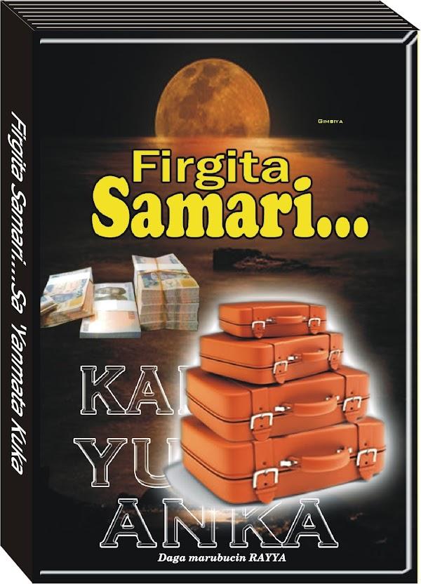 FIRGITA SAMARI  COMPLETE