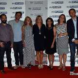 OIC - ENTSIMAGES.COM - Mary Decker and Zola Budd at the  The Fall, which airs on Sky Atlantic on Friday 29 July at 9pm, and opens in Picturehouse Cinemas nationwide from Friday 29 July  in London  27th July 2016 Photo Mobis Photos/OIC 0203 174 1069
