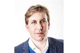 Chris Lintott   Net Worth, Income, Salary, Earnings, Biography, How much money make?