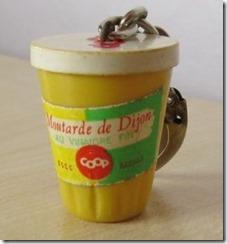 coop moutarde de dijon