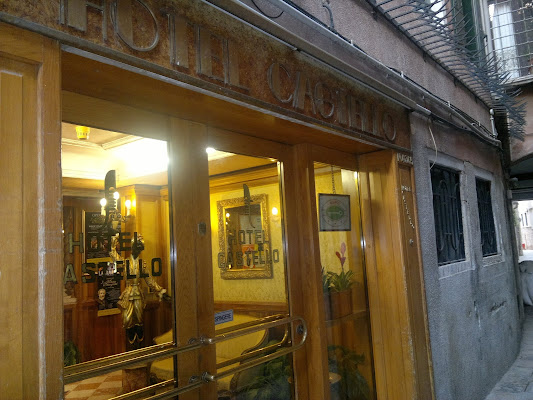 Hotel Castello, Calle Figher, 4365, 30122 VE, Italy