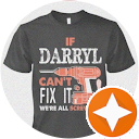 Darryl Henry