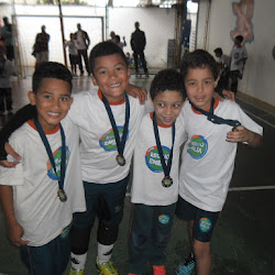 Torneio Esportivo 2016