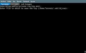 Copiar de Android a Ubuntu y viceversa con Simple SSHD. Terminal.